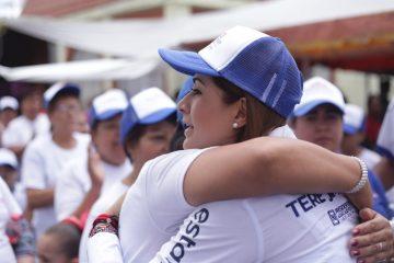 Tere Jiménez y PAN tienen amplia delantera en la capital