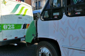 «Me vale y me va a valer», responde Gobernador a urbaneros inconformes
