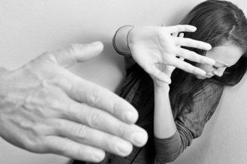 Sólo 8.3% de la violencia de género llega con un juez
