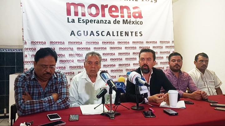 Si quieren un culpable, yo asumo la responsabilidad histórica de esta elección: Ávila