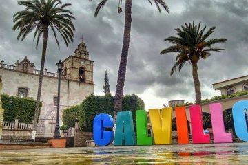 Es Calvillo el municipio más caliente de Aguascalientes