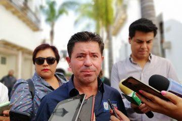 Heder Guzmán es un títere: López Martín