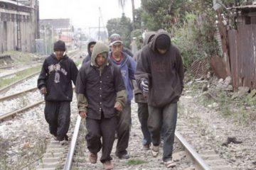 Baja deportación de migrantes en Aguascalientes
