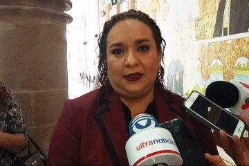 No busquen culpables de la derrota, candidatos quedaron a deber: Natzielly