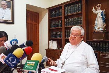Obispo: No haber ido a votar es un pecado grave
