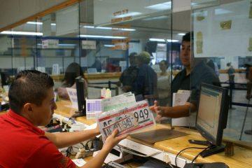 Policía municipal lista para operativo contra placas vencidas