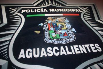 22 policías han sido dados de baja en la preventiva de Aguascalientes