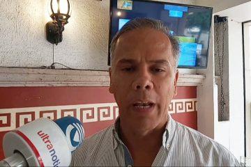 Alcalde electo de Jesús María busca reconciliación con la ciudadanía