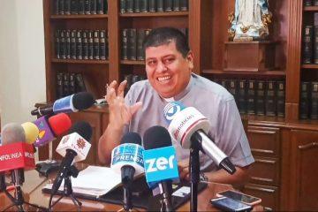Iglesia católica espera aprobación del Derecho a la Vida desde la Concepción