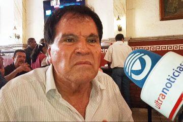 El PRI se convirtió en un administrador de derrotas: Padilla