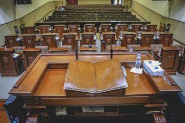 Analizan sanción económicamente para diputados faltistas