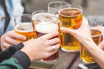 Es Aguascalientes top 5 en bebedores de alcohol frecuentes
