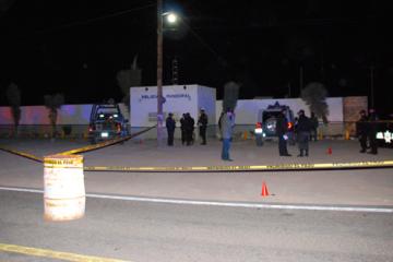 Fue Mayo es el mes más violento en Aguascalientes