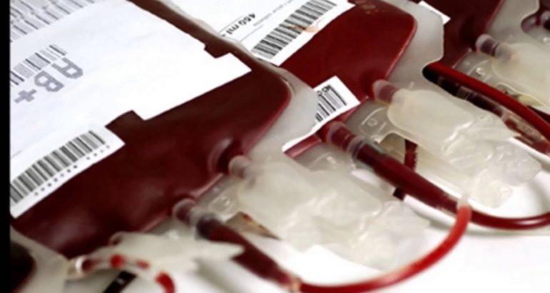 Tiene Aguascalientes bajo nivel de donadores de sangre
