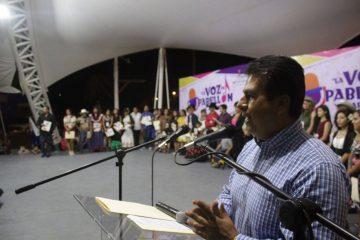 Habrá nuevo concurso de canto en Pabellón de Arteaga