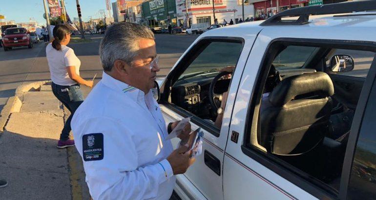 El PAN tiene dos modelos de Gobierno en Aguascalientes: Faz