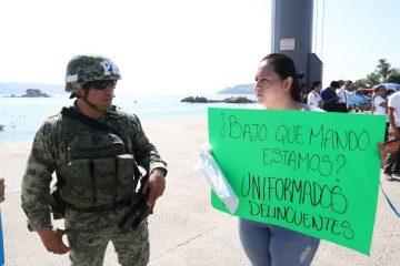 Ignora la Guardia Nacional a la preventiva de Aguascalientes