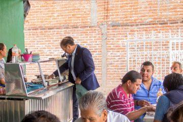 Critica Gobernador cifras del Secretariado Ejecutivo del Sistema Nacional de Seguridad