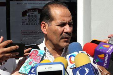 5 de cada 10 empresarios de Coparmex avalan gestión de Martín Orozco