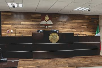 Regaña ITEA al Poder Judicial de Aguascalientes por opacidad