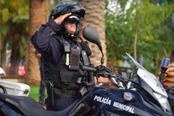 3 de cada 5 aspirantes a policías no lo logran