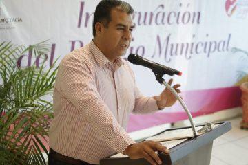 Inauguran en Pabellón Refugio Municipal para Mujeres Víctimas de Violencia