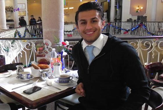 Busca Solano tumbar inhabilitación en la Sala Administrativa