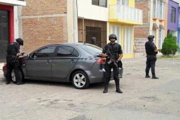 Durante 2019 se han robado casi 1200 carros en la ciudad capital