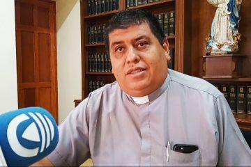 Pide Diócesis cooperación con el Gobierno de AMLO