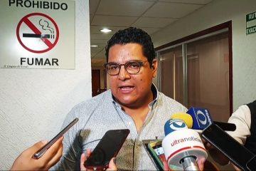 Martín Orozco dejó de ser el líder moral del PAN: Galo