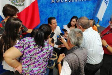 El PAN es mucho más que tribus y ondas gruperas internas: Báez
