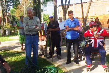 Vecinos de Jardines de la Cruz piden detalles sobre proyecto de movilidad