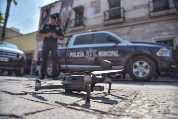 Feria de los Chicahuales tendrá tecnología, conectividad y vigilancia