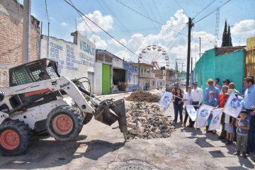 Rehabilitarán servicios en Corral de Barrancos