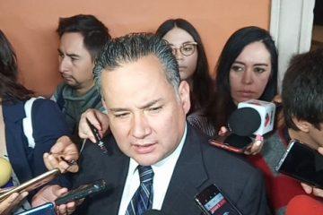 Bajo la lupa de Hacienda funcionarios de Carlos Lozano