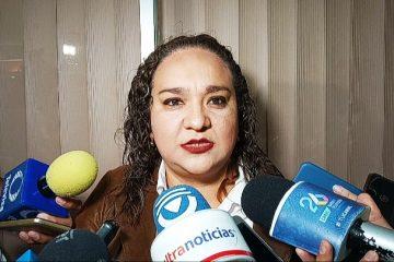 Propone diputada de MORENA revocación de mandato para Aguascalientes