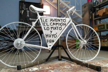 Suma Aguascalientes 30 muertes de peatones y ciclistas en 5 meses