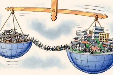 6 de cada 10 personas se consideran clase media en Aguascalientes y México