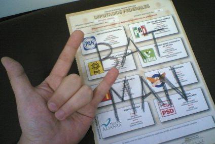 Presume IEE menor número de votos nulos que elecciones pasadas