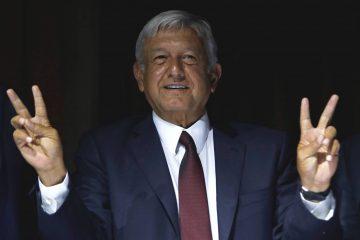 Mexicanos si son felices: Gabinete de Comunicación Estratégica