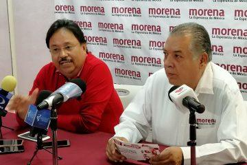 Que Aldo Ruiz ponga sus barbas a remojar: Alférez
