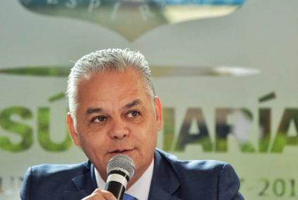 Noel Mata, entre los mejores alcaldes evaluados