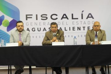 Insuficientes MP, atención a víctimas y jueces en Aguascalientes