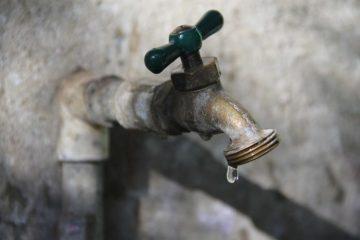Aguascalientes en estado crítico por escasez de agua