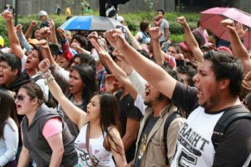 25% de la población en Aguascalientes y México es joven