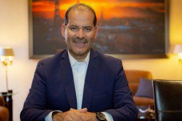 Martín Orozco, entre los 4 gobernadores de México con aprobación más alta