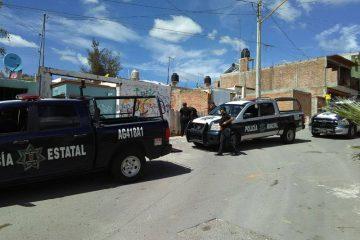 Acumula Aguascalientes 22,491 delitos en siete meses