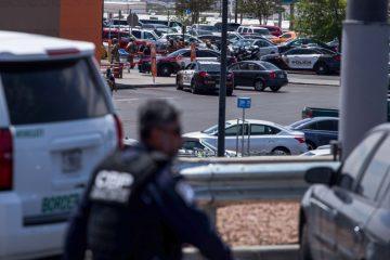 Muere aguascalentense en masacre ocurrida en El Paso, Texas
