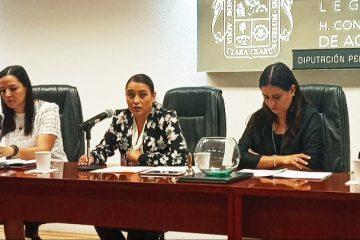 Diputada de Morena en lugar de gestionar recursos para deportistas, sólo ofrece reconocimiento público
