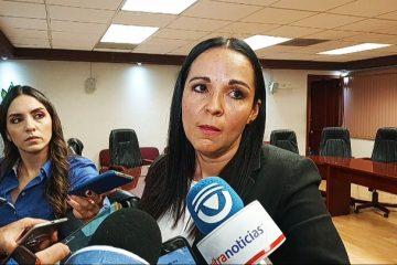 Diputada priista, también pide renovación de dirigencia estatal
